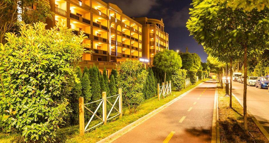 Grand Hotel Spa Primoretz Burgas City